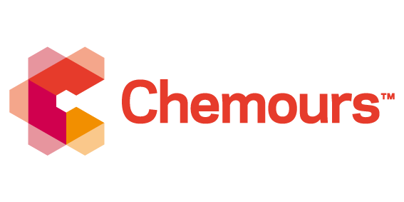 A Signs and Safety - Logo Chemours