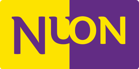 A Signs and Safety - Logo NUON