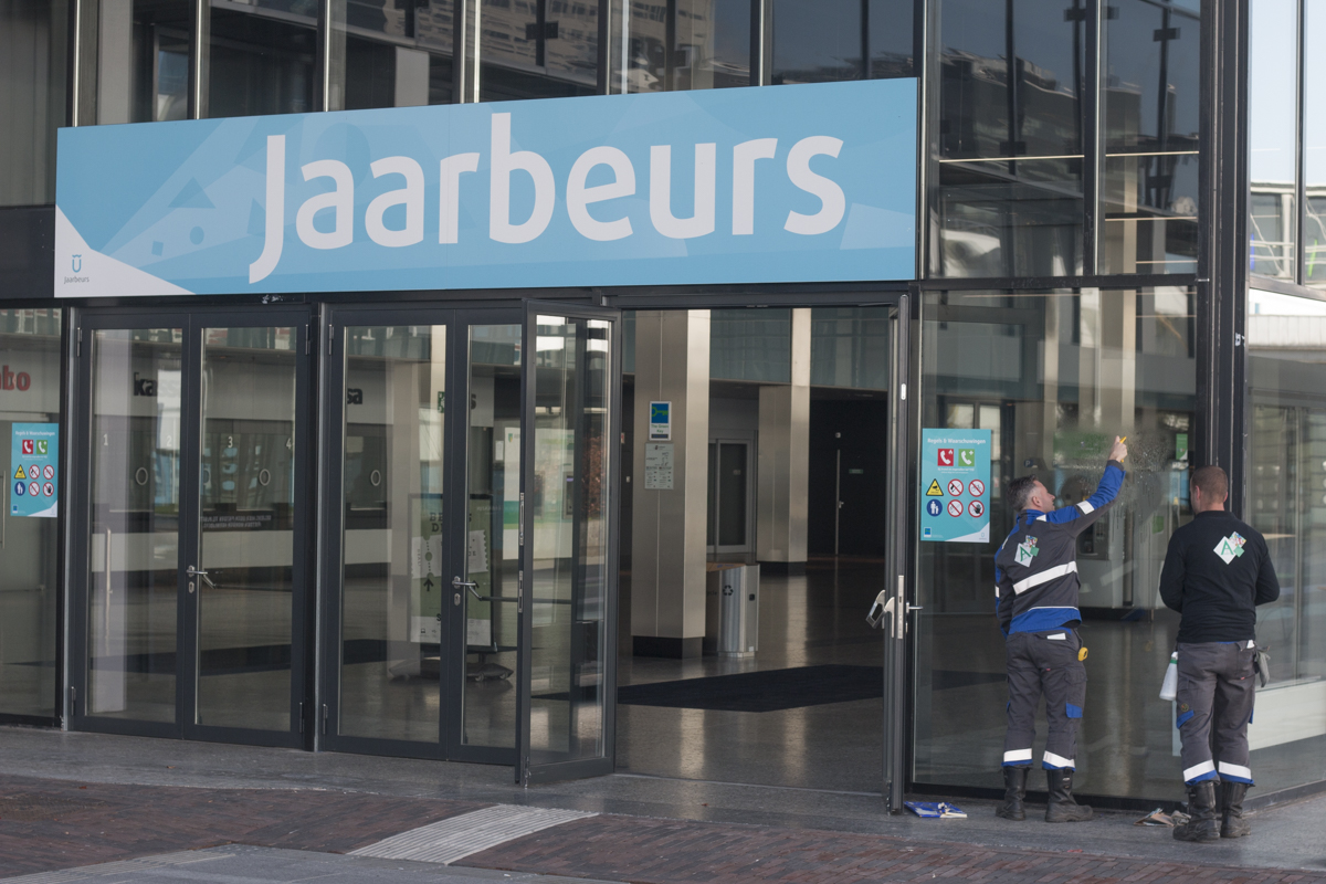A Signs and Safety - Jaarbeurs